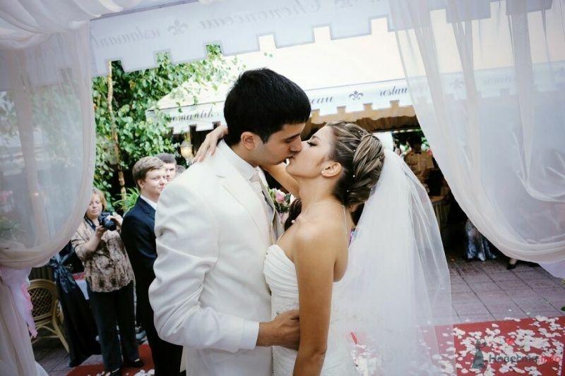 Фото 53034 в коллекции свадьба...