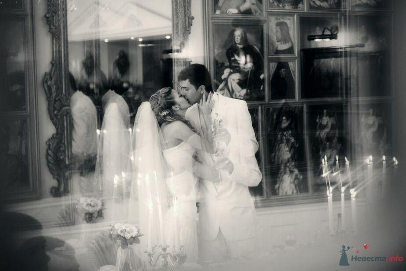 Фото 53039 в коллекции свадьба...