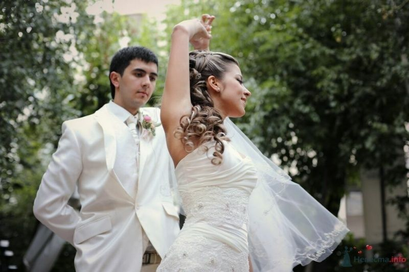 Фото 53047 в коллекции свадьба...