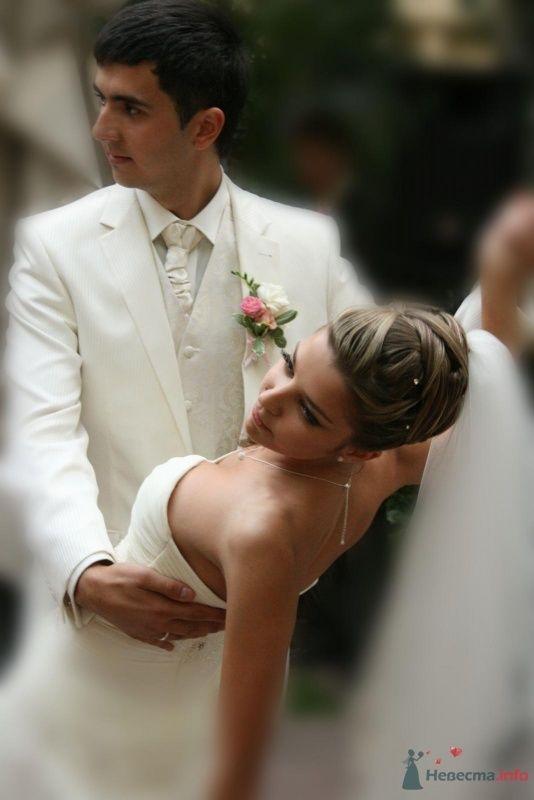 Фото 53067 в коллекции свадьба... - AngeLady