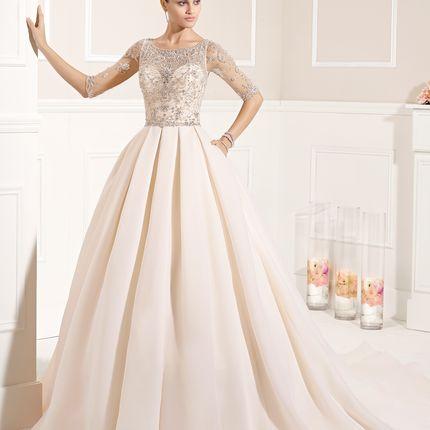 Свадебное платье Quila