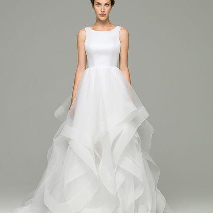 Свадебное платье Wistar