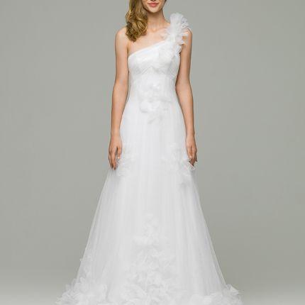 Свадебное платье Chloe
