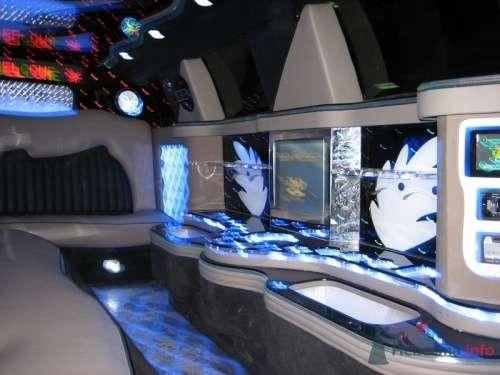 Chrysler-салон-04 - фото 1424 Limo-Olimp - аренда лимузина