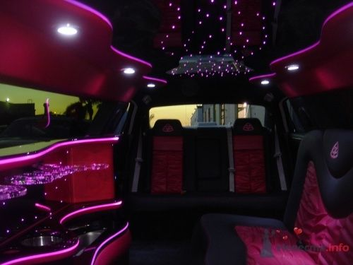 Chrysler-салон-02 - фото 1429 Limo-Olimp - аренда лимузина