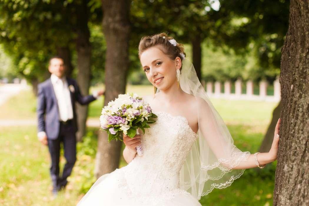 Свадебные фото ивенина