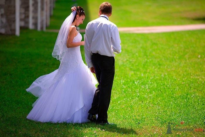 Фото 43792 в коллекции Избранные фото - Невеста01