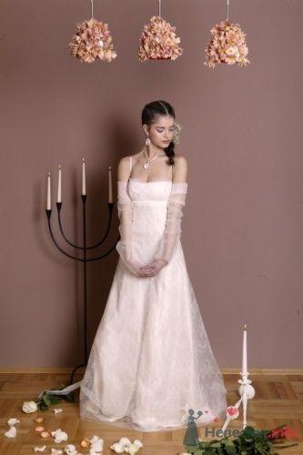 Марица Fashion F-0801 - фото 1514 Невеста01