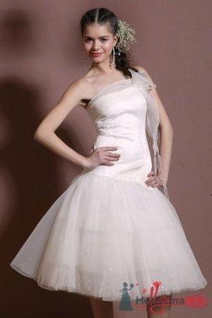 Марица Fashion F-0812 - фото 15769 Невеста01