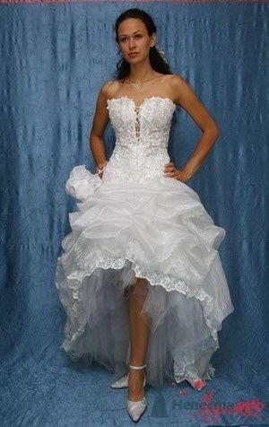 """Модель """"Мирела"""" - фото 15771 Невеста01"""