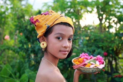 Бали-SPA