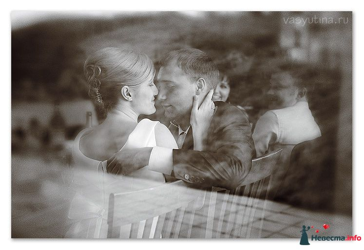 Фото 86351 в коллекции Свадьбы - Фотограф Таня Якуб