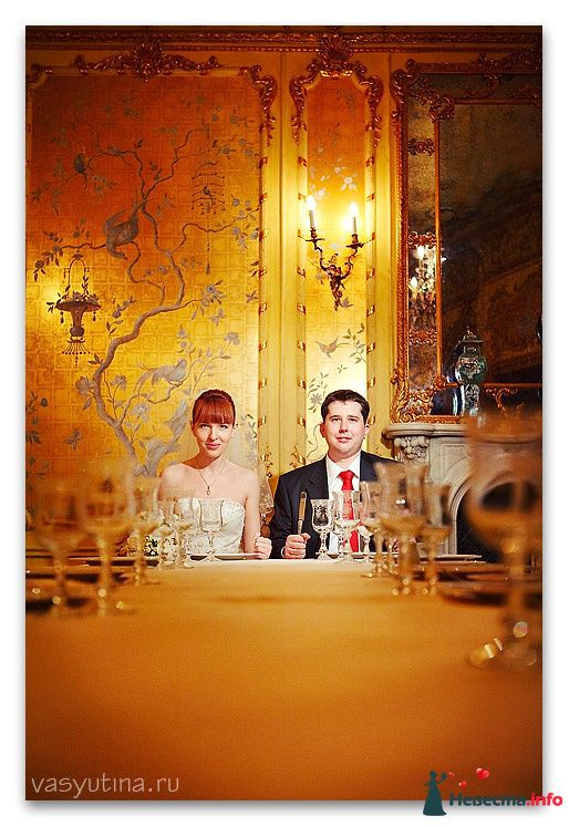 Фото 99286 в коллекции Свадьбы - Фотограф Таня Якуб