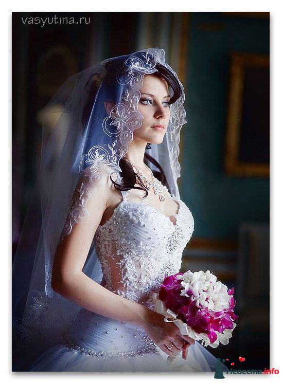 Фото 130956 в коллекции Свадьбы - Фотограф Таня Якуб