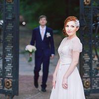 стильная невеста. фотограф Таня Якуб