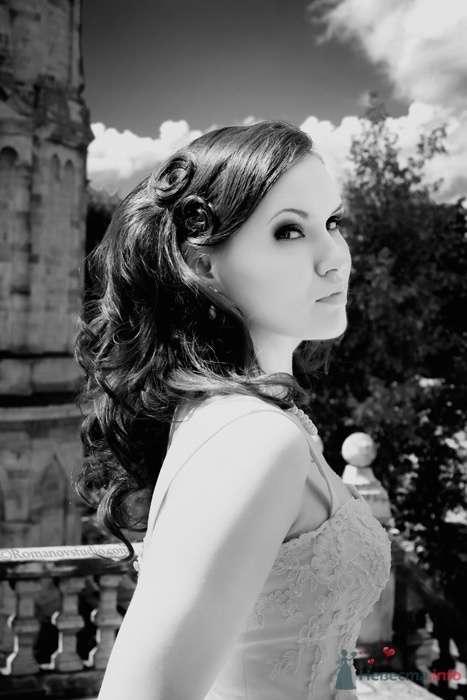 Фото 37826 в коллекции Wedding/Lovestory album - Невеста01