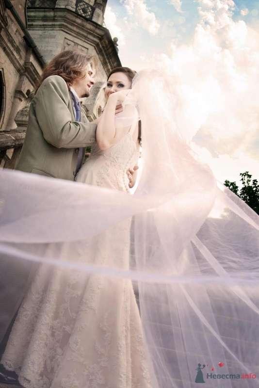 Фото 38466 в коллекции Wedding/Lovestory album - Невеста01