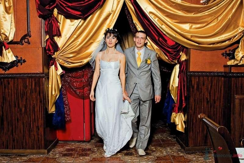 Фото 38210 в коллекции Свадьба - anyuta-ma