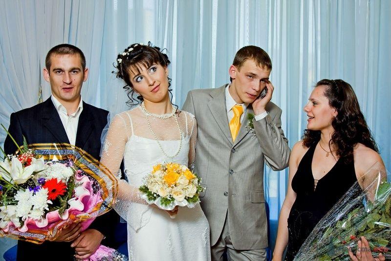 Фото 38276 в коллекции Свадьба - anyuta-ma