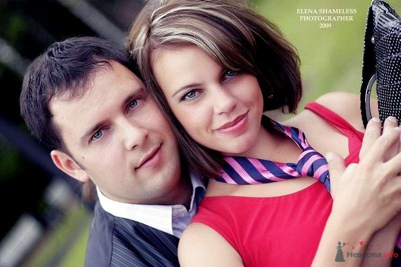 Фото 38426 в коллекции Свадебные фото - shameless