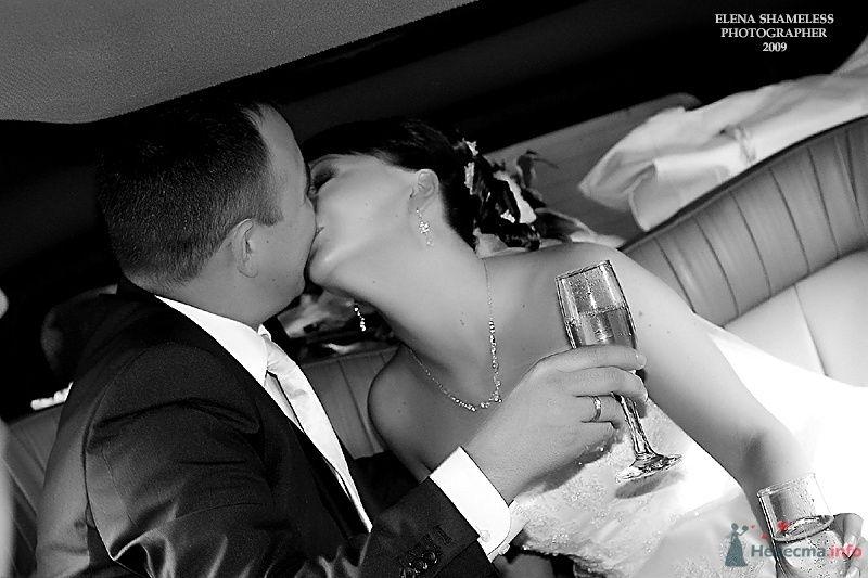Фото 38479 в коллекции Свадебные фото - shameless