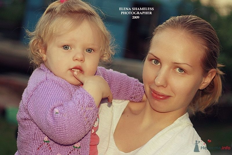 Фото 38488 в коллекции kids in the photo - shameless