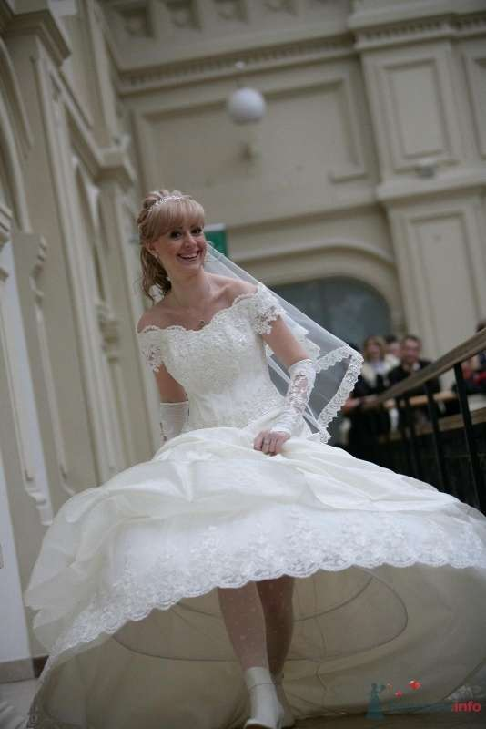 Фото 61440 в коллекции Наша свадьба 31.10.09 - alena_kis