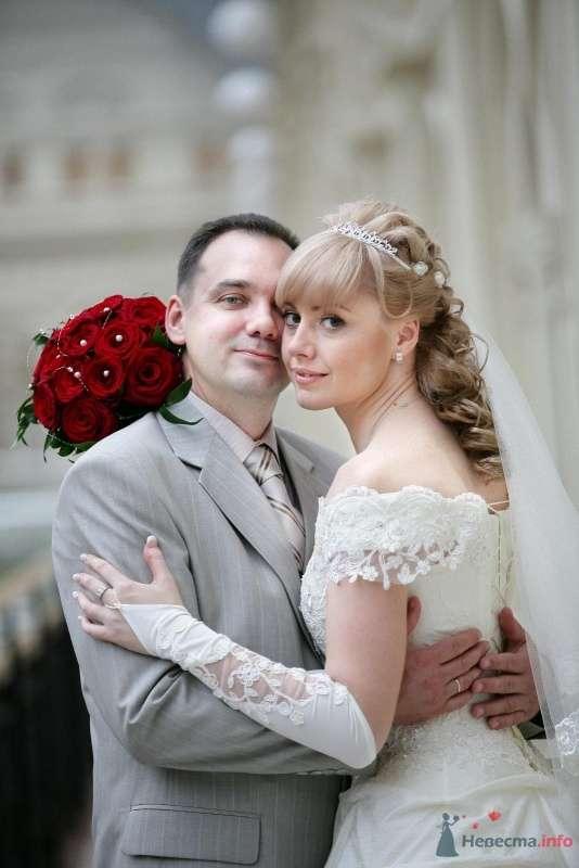 Фото 61513 в коллекции Наша свадьба 31.10.09 - alena_kis