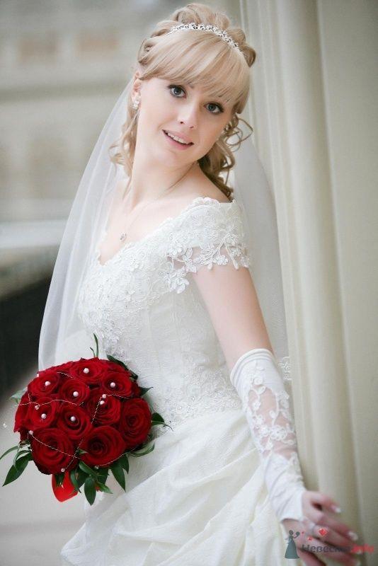 Фото 61527 в коллекции Наша свадьба 31.10.09 - alena_kis