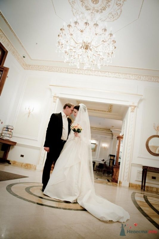 Фото 53708 в коллекции свадьба-фотограф елена кузнецова