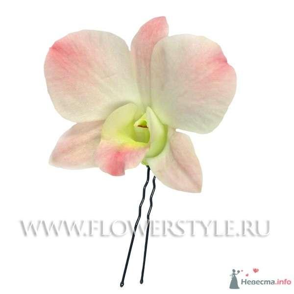 орхидея - фото 44184 печенька юбилейная