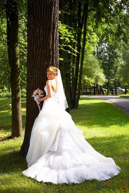 Фото 42915 в коллекции Наша большая европейская свадьба ))) 12.07.09 - Мissis Kейт