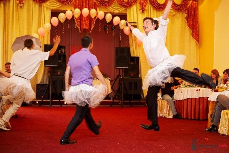 Танец маленьких лебедей ))) - фото 46440 Мissis Kейт