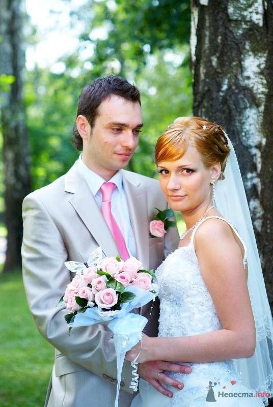 Фото 46560 в коллекции Наша большая европейская свадьба ))) 12.07.09 - Мissis Kейт