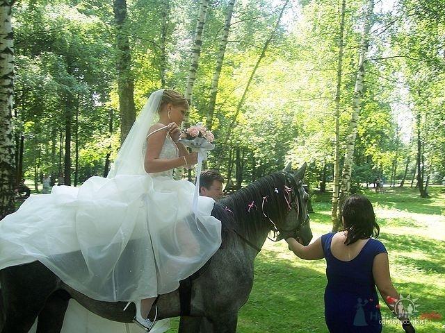 Фото 51242 в коллекции Свадьба - любительские фото - Мissis Kейт