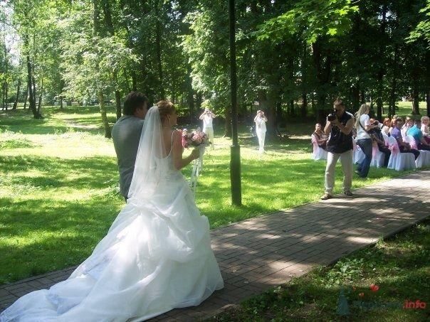 Фото 51248 в коллекции Свадьба - любительские фото