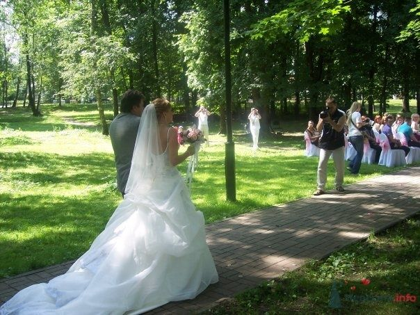 Фото 51248 в коллекции Свадьба - любительские фото - Мissis Kейт