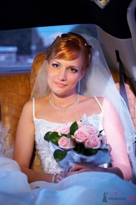 Фото 58839 в коллекции Наша большая европейская свадьба ))) 12.07.09 - Мissis Kейт