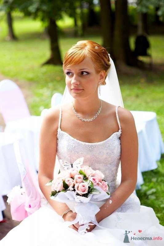 Фото 60704 в коллекции Наша большая европейская свадьба ))) 12.07.09 - Мissis Kейт