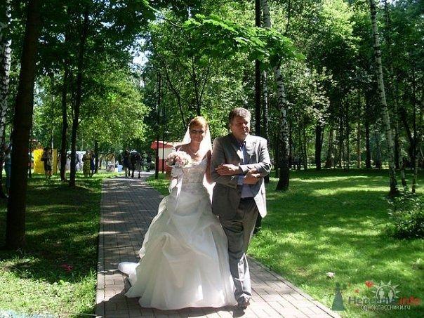 Фото 62667 в коллекции Свадьба - любительские фото