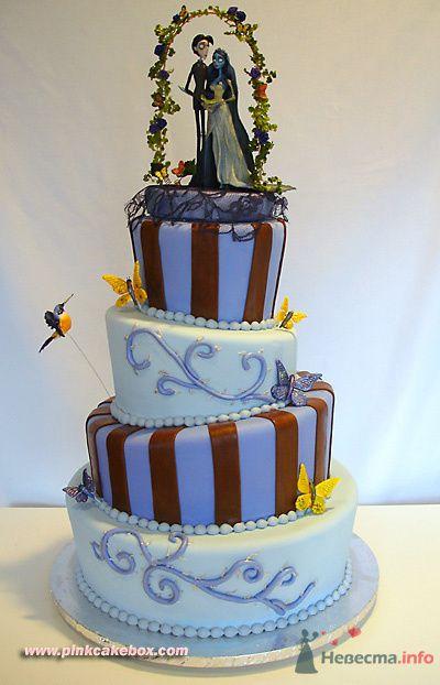 наш тортик - фото 76829 Julka