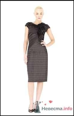 Фото 46338 в коллекции платья  - Ада