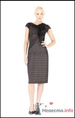 Фото 46338 в коллекции платья