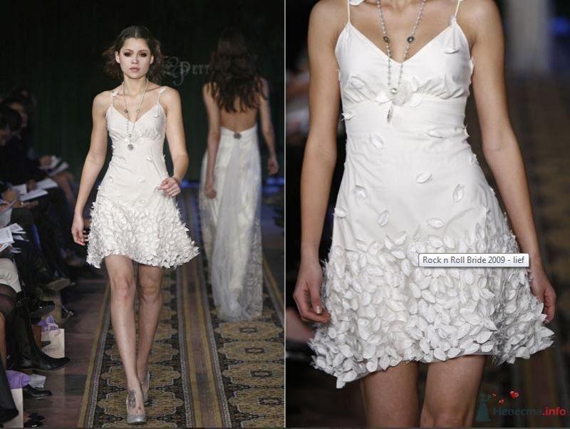 Фото 47217 в коллекции платья