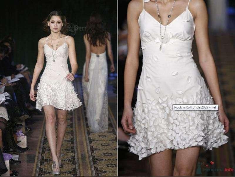 Фото 47217 в коллекции платья  - Ада