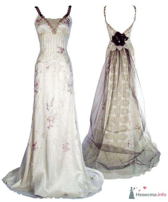 Фото 47222 в коллекции платья  - Ада
