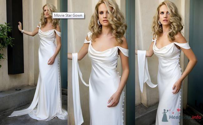 Фото 47270 в коллекции платья  - Ада