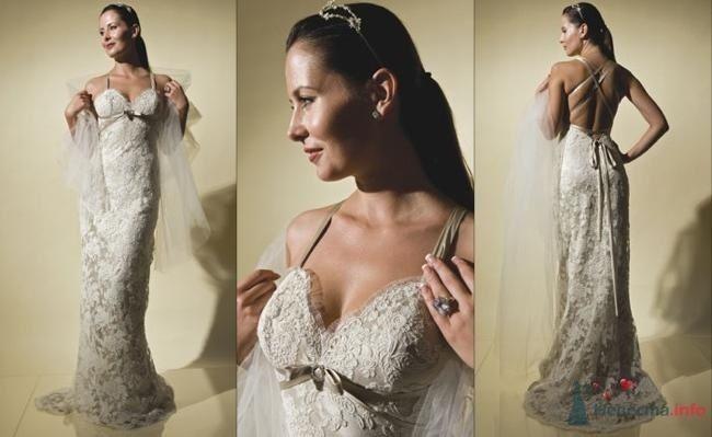 Фото 47274 в коллекции платья  - Ада