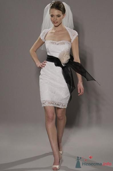 Фото 47286 в коллекции платья  - Ада