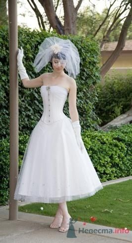Фото 47292 в коллекции платья  - Ада
